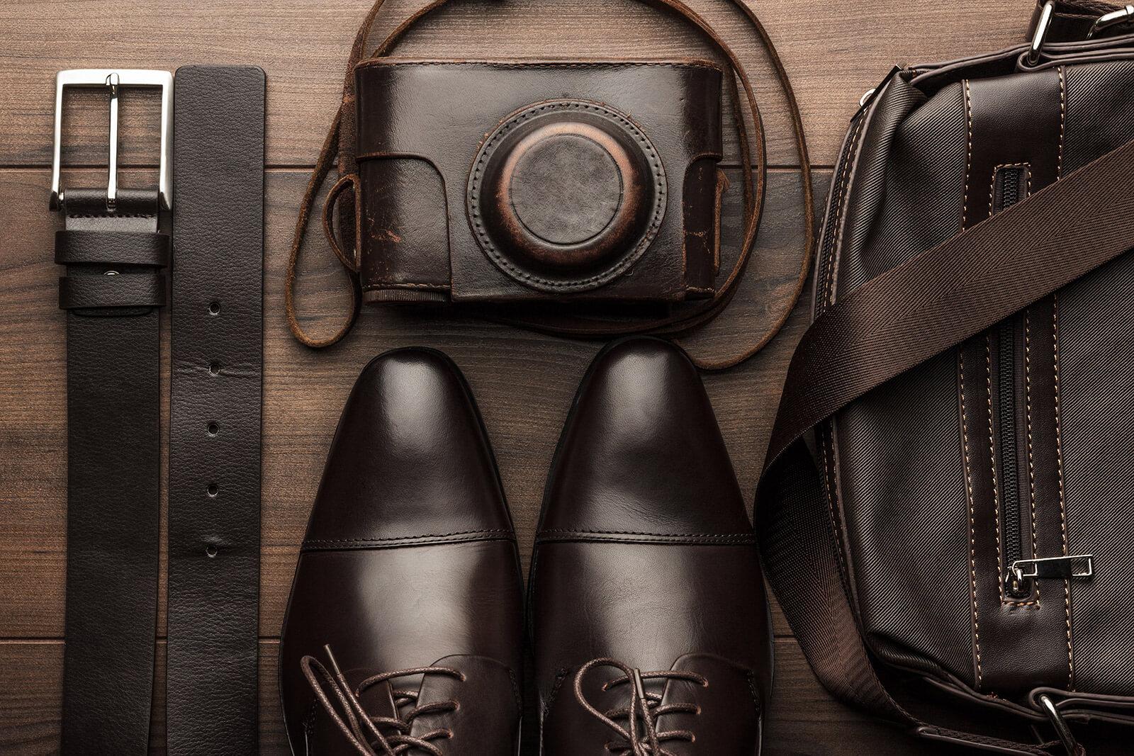 6 съвета за поддържане на безупречния вид на кожените дрехи и аксесоари