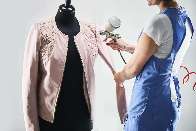 Боядисване на дрехи - кога, защо, как ?