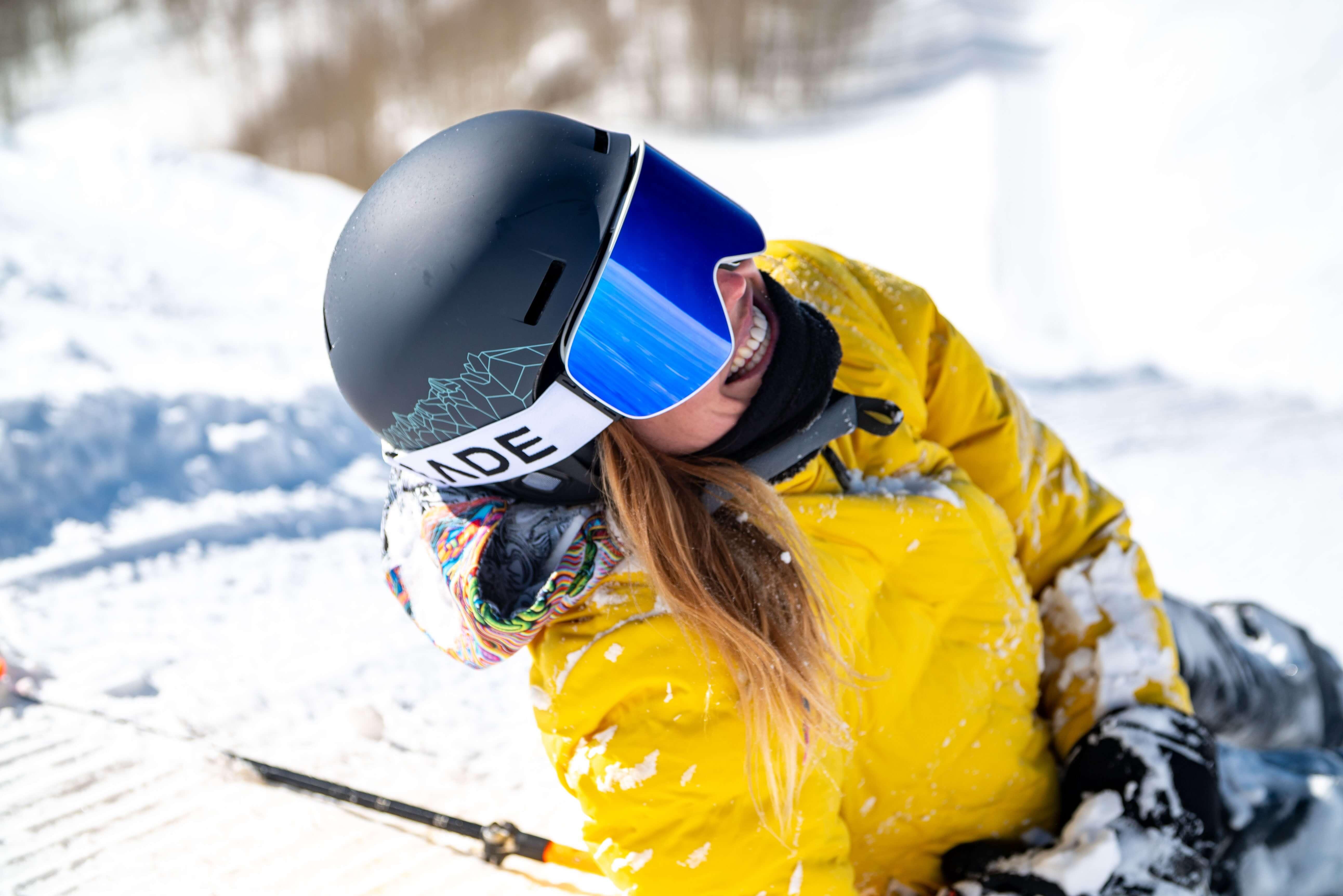 Химическо почистване на ски екипировка - сигурно, бързо, безопасно