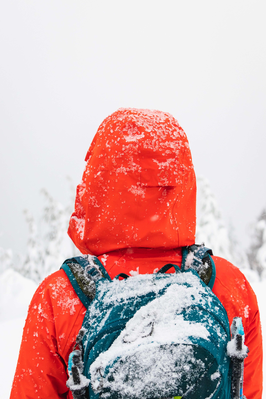 Дон Арт почистване на ски екипировка
