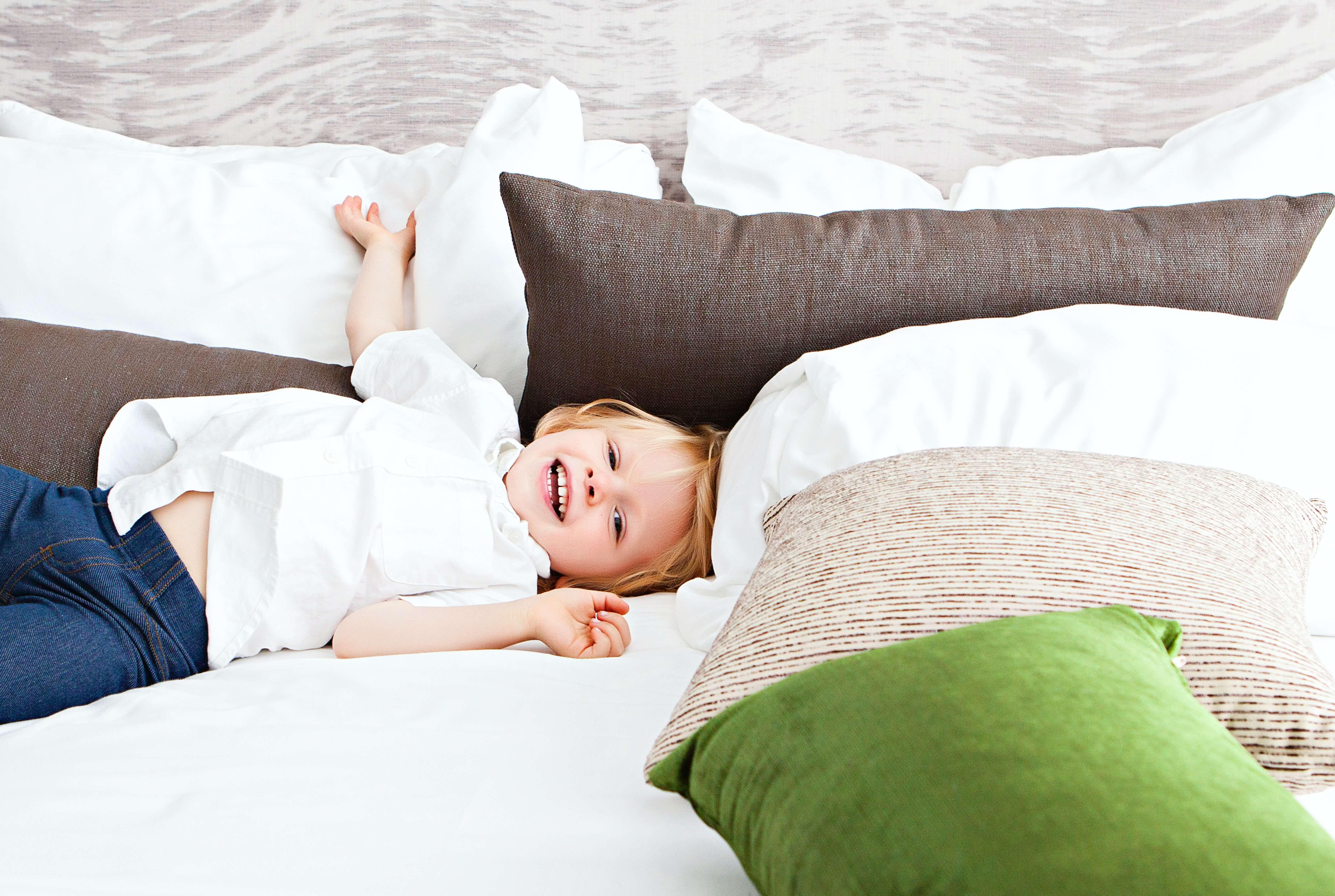 5 причини да изберете професионално почистване за своите възглавници